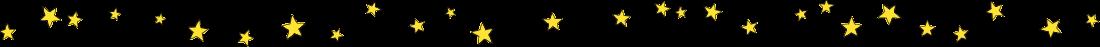 星屑のライン